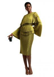 Raffe Dress by Andrea Iyamah at Andrea Iyamah