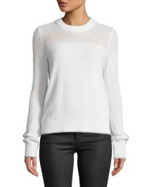 Rag  amp  Bone - Yorke Cashmere Sweater at Saks Fifth Avenue