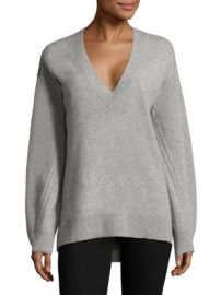Rag   Bone - Ace Knit Cashmere Sweater at Saks Fifth Avenue
