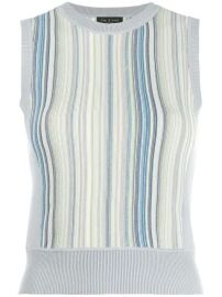 Rag   Bone Lisse Tank Top - Farfetch at Farfetch
