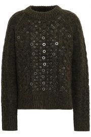 Rag & Bone Jemima Sweater at The Outnet