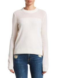 Rag & Bone Yorke Sweater at Saks Fifth Avenue