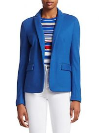 Rag  amp  Bone - Lexington Wool Blazer at Saks Fifth Avenue