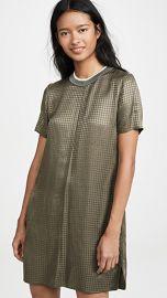 Rag  amp  Bone Ali T-Shirt Dress at Shopbop
