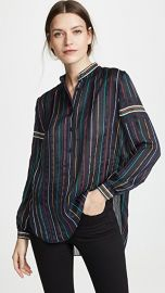 Rag  amp  Bone Austin Shirt at Shopbop