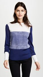 Rag  amp  Bone Marissa Crew Neck Sweater at Shopbop