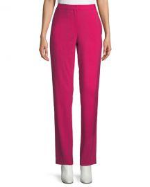 Rag  amp  Bone Oman Tux-Stripe Pants at Neiman Marcus