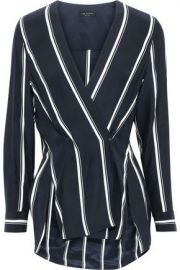 Rag and Bone Debbie Top at The Outnet