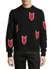 Rag and Bone Jackson Sweater at Neiman Marcus