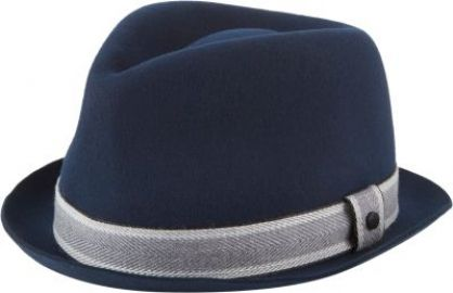 Rag and Bone Wool Trilby at Barneys
