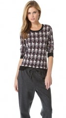 Rag andamp Bone Mariah Pullover at Shopbop