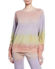 Raglan Pullover Sweatshirt at Bergdorf Goodman