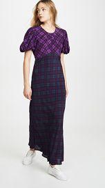 Rahi Plaid Cher Dress at Shopbop