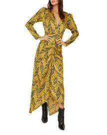 Rahi Vixen Tigress Maxi Dress  Women - Bloomingdale s at Bloomingdales