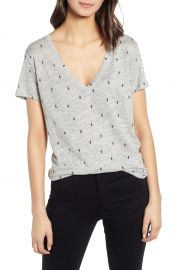 Rails Cara Heart Tee   Nordstrom at Nordstrom