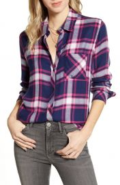 Rails Hunter Plaid Shirt   Nordstrom at Nordstrom