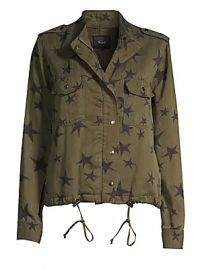 Rails - Collins Star Utilitarian Jacket at Saks Fifth Avenue