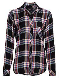 Rails - Hunter Plaid Shirt at Saks Fifth Avenue