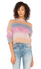 Rails Camille Sweater in Rainbow from Revolve com at Revolve