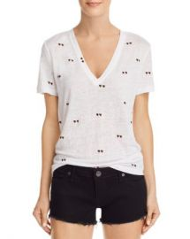 Rails Cara Printed Tee Women - Bloomingdale s at Bloomingdales