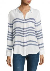 Rails Charli Shirt at Saks Fifth Avenue