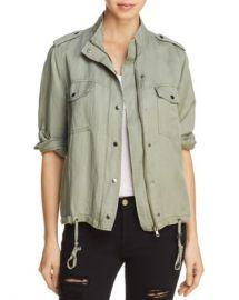 Rails Collins Military Jacket  Women - Bloomingdale s at Bloomingdales