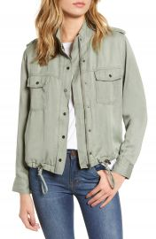 Rails Collins Military Jacket at Nordstrom