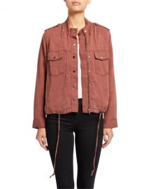 Rails Collins Utility Jacket at Neiman Marcus
