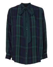 Rails Corinne Plaid Shirt at Intermix