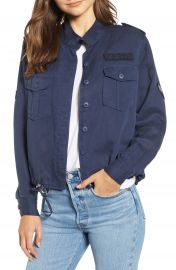 Rails Grant Crop Jacket   Nordstrom at Nordstrom