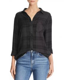 Rails Hunter Shirt at Bloomingdales
