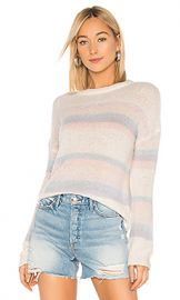 Rails Lani Sweater in Sunset Stripe from Revolve com at Revolve