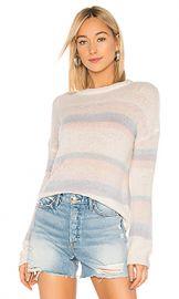 Rails Lani Sweater in Sunset Stripe from Revolve com at Revolve