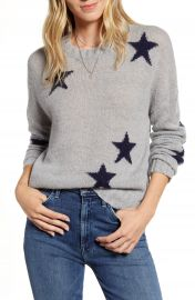 Rails Perci Intarsia Wool Blend Sweater   Nordstrom at Nordstrom