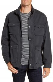 Rails Porter Unlined Field Jacket   Nordstrom at Nordstrom