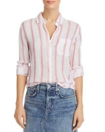 Rails Reagan Tulip Stripe Button-Down Shirt Women - Bloomingdale s at Bloomingdales