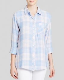 Rails Shirt - Bloomingdaleand039s Exclusive Plaid Button Down at Bloomingdales