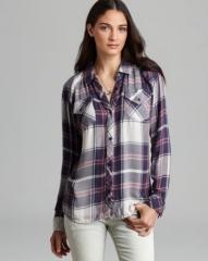 Rails Shirt - Kendra Plaid at Bloomingdales