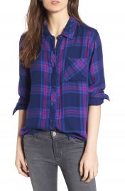 Rails Taitum Plaid Shirt at Nordstrom