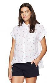 Rails Women\'s Whitney shirt at Amazon