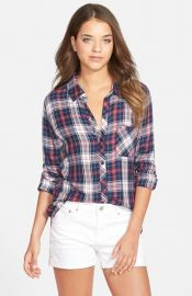 Rails and39Hunterand39 Plaid Shirt at Nordstrom
