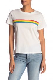 Rainbow Graphic Tee at Nordstrom Rack