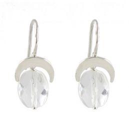 Raindrop Earrings at Peggy Li