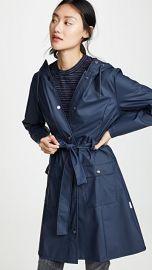 Rains Curve Jacket at Shopbop