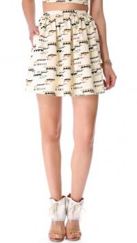 Ralin skirt by Patterson J Kincaid at Shopbop
