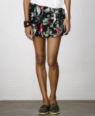 Ralph Lauren Denim Supply Floral Skirt at Macys