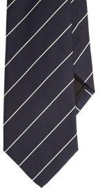 Ralph Lauren Stripe Tie at Barneys Warehouse
