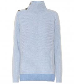 Rama wool and cashmere sweater at Mytheresa