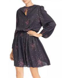Ramla Keyhole Dress at Bloomingdales
