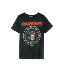 Ramones tshirt at Ramones